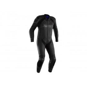 Combinaison RST Podium Airbag cuir noir homme
