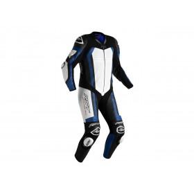Combinaison RST Pro Series cuir bleu homme