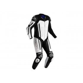 Combinaison RST Pro Series cuir blanc homme