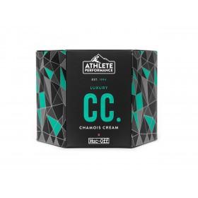 Crème chamois MUC-OFF 250ml athlete performance