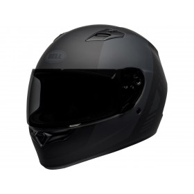 Casque BELL Qualifier Turnpike Matte/Black/Grey