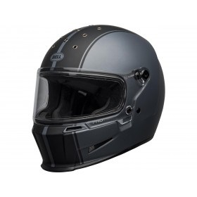 Casque BELL Eliminator Rally Matte Grey/Black