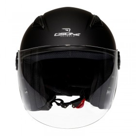 CASQUE JET BROOKLYN OSONE NOIR M