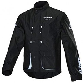 VESTE TRACK M RAW BLACK