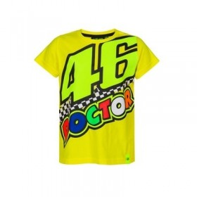 46 THE DOCTOR T-SHIRT VRI 46