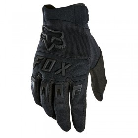DIRTPAW GLOVE - BLACK [BLK/BLK] M