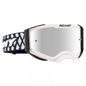 LUNETTES PERFORMANCE LEVEL 2  WHITE
