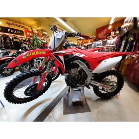 MOTO 450 CRF 2020 42h