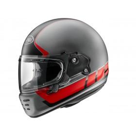 Casque ARAI Concept-X Speedblock Red