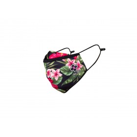 Masque lavable MUC-OFF Aloha taille S x5