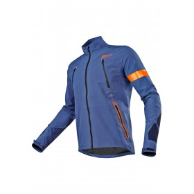 LEGION DOWNPOUR JACKET [BLU] L