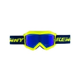 LUNETTES TRACK + KID  BLUE NEON YELLOW