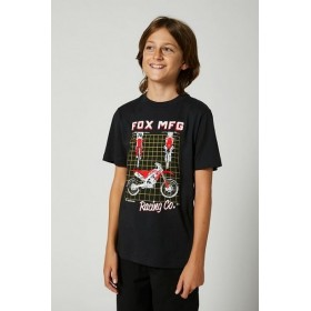 YOUTH CYPHER SS TEE