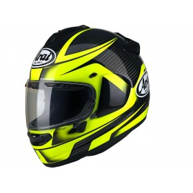 Casque ARAI Chaser-X Tough Yellow taille XXL