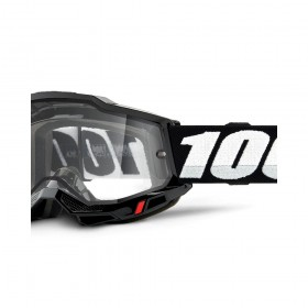 ACCURI 2 ENDURO BLACK MASQUE 100% - DOUB