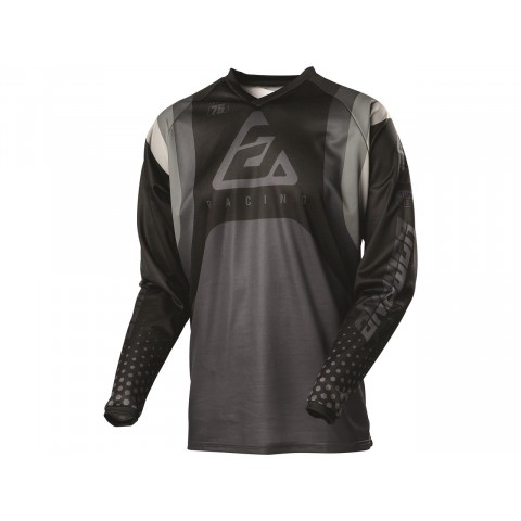 Maillot ANSWER Syncron Swish Nickel/Grey/Charcoal taille L