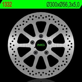 Disque de frein NG BRAKE DISC - 13