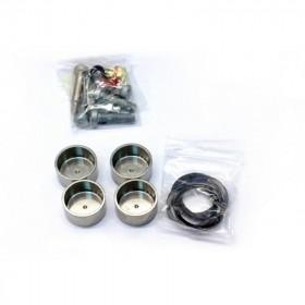 Kit de réparation BERINGER étrier axial 4 pistons Ø27mm