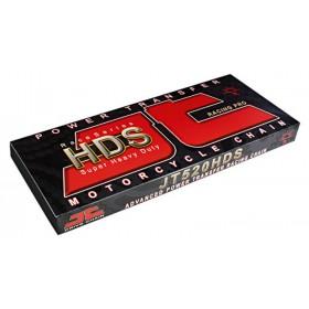 Chaîne de transmission JT DRIVE CHAIN 520HDS 520