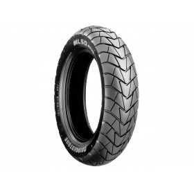 Pneu BRIDGESTONE MOLAS ML50 130/70-10 M/C 52J TL