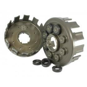 Cloche d'embrayage REKLUSE aluminium - Suzuki RMX/Z450