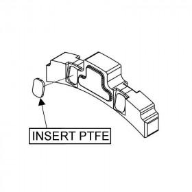 Pièce détachée REKLUSE Insert Teflon embrayage TT x24