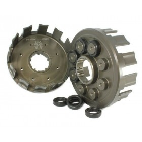 Cloche d'embrayage REKLUSE aluminium - KTM/Husaberg