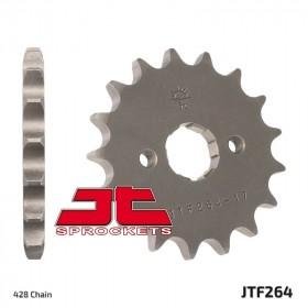 Pignon JT SPROCKETS acier standard 264 - 428