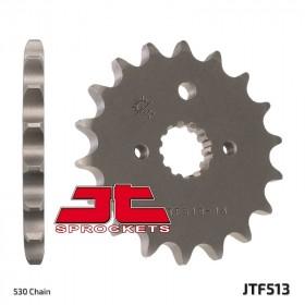 Pignon JT SPROCKETS acier standard 513 - 530
