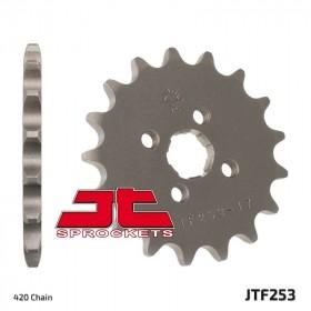 Pignon JT SPROCKETS acier standard 253 - 420