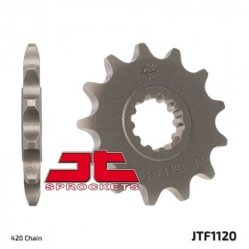 Pignon JT SPROCKETS acier standard 1120 - 420