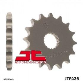 Pignon JT SPROCKETS acier standard 426 - 428