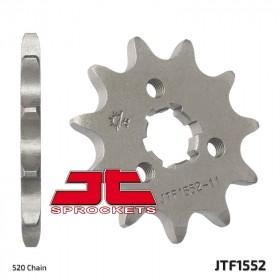 Pignon JT SPROCKETS acier standard 1552 - 520