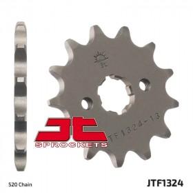 Pignon JT SPROCKETS acier standard 1324 - 520