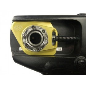 Tendeur de chaîne GILLES TOOLING AXB or BMW S1000R/RR/XR