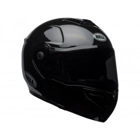 Casque BELL SRT Modular Gloss Black taille XXL