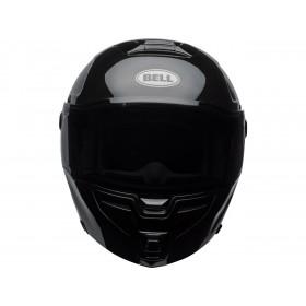 Casque BELL SRT Modular Gloss Black taille S