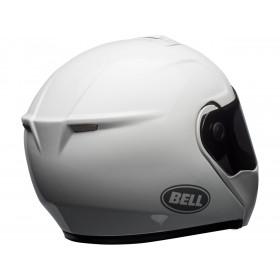 Casque BELL SRT Modular Gloss White taille XXL