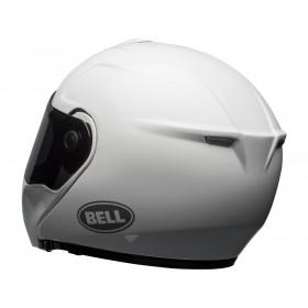 Casque BELL SRT Modular Gloss White taille L