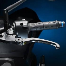 Levier d'embrayage Lightech Alien noir BMW S1000R - LEVXF015K