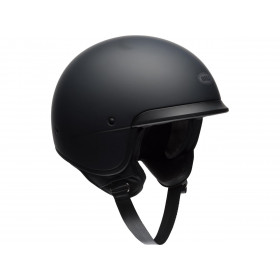Casque BELL Scout Air Matte Black taille XXL