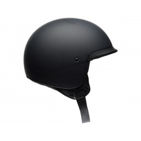Casque BELL Scout Air Matte Black taille XL