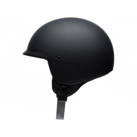 Casque BELL Scout Air Matte Black taille S