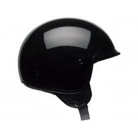 Casque BELL Scout Air Gloss Black taille XXL