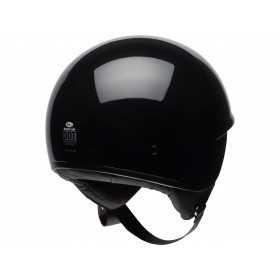 Casque BELL Scout Air Gloss Black taille L