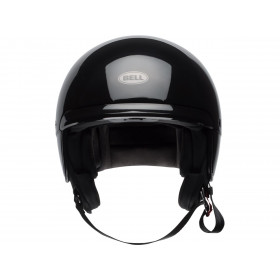Casque BELL Scout Air Gloss Black taille M