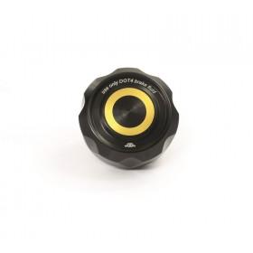 Couvercle fluide frein arrière GILLES TOOLING noir