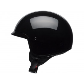 Casque BELL Scout Air Gloss Black taille S