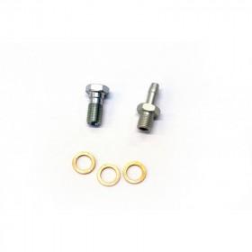 Kit de réparation BERINGER raccord maître-cylindre bocal arrière