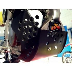 Sabot GP AXP PHD noir - Suzuki RM-Z450
